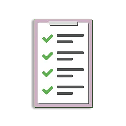 Иконка Варианты методы список