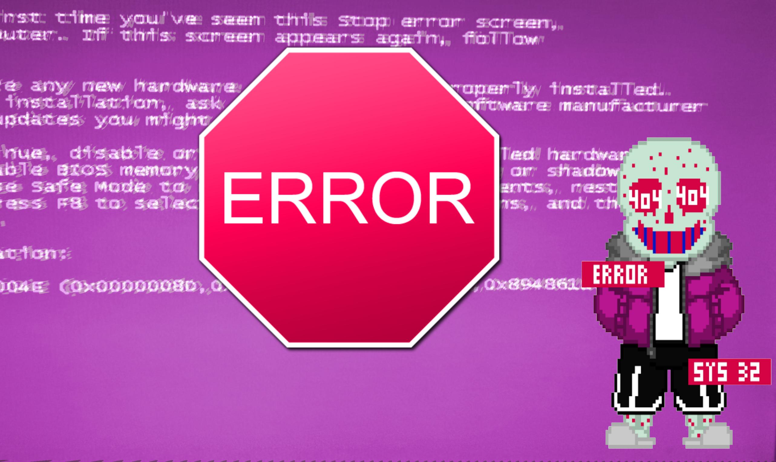 Ошибка 0x0000007b в Windows 10