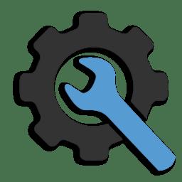 Шестеренка ключ неполадки