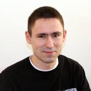 Dmitriy Suhovienko