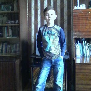 Ilhom Hasanbaev