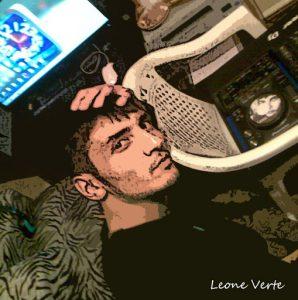 DJ Leone Verte