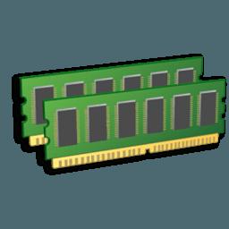 Иконка оперативная память RAM