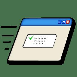 Иконка программа автозапуск
