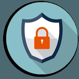 Иконка защита DEP