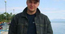 Николай Крайник