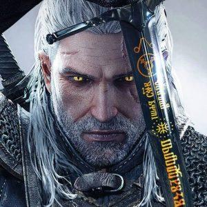 TheWitcher Son