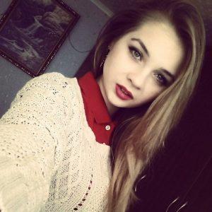 Анастасия Малофеева