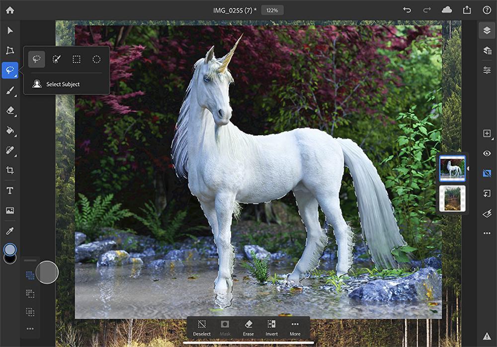 программа для рисования на пк Photoshop