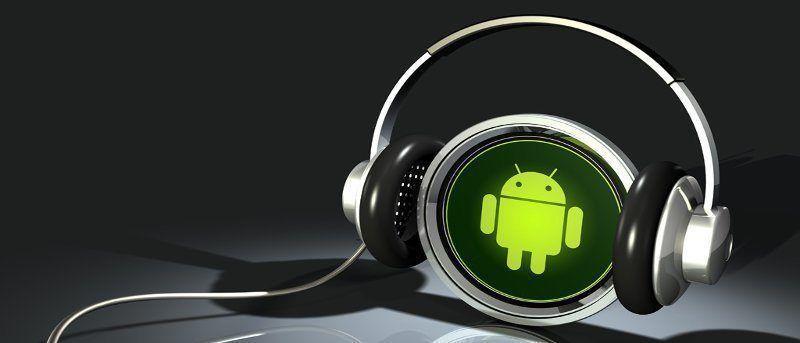 Лучшие программы для прослушивания музыки на Android ♫