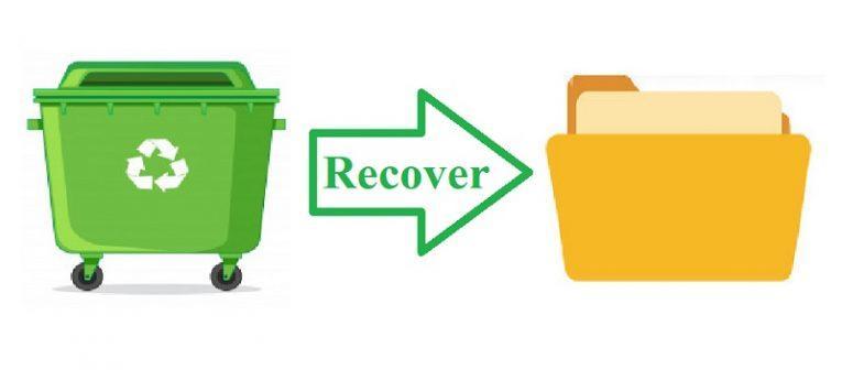 Лучшие приложения для восстановления файлов