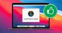 Проблемы с MacOS BigSur: как исправить распространенные ошибки