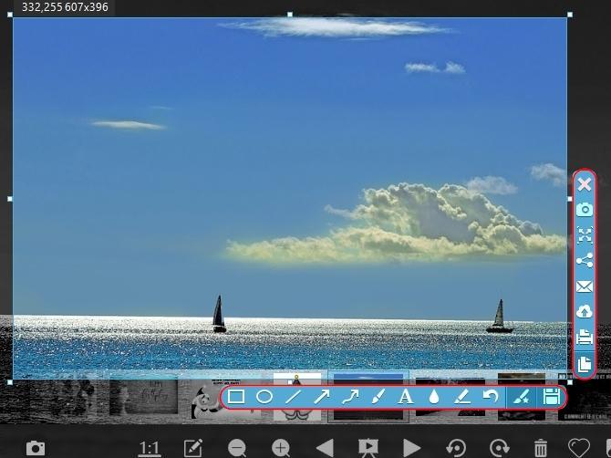 бесплатное приложение для просмотра фотографий на Windows