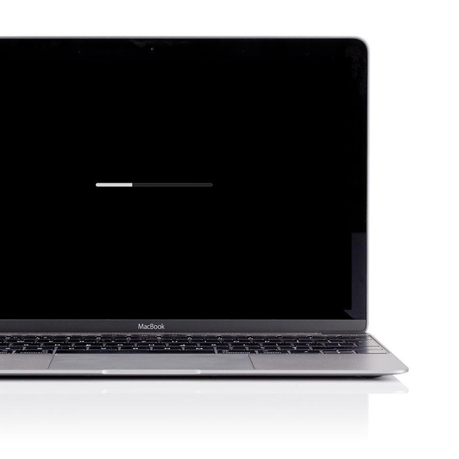 не загружается MacOS на этапе загрузки