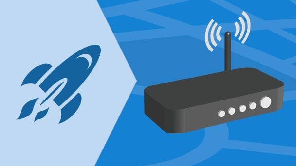 Как повысить скорость Wi-Fi