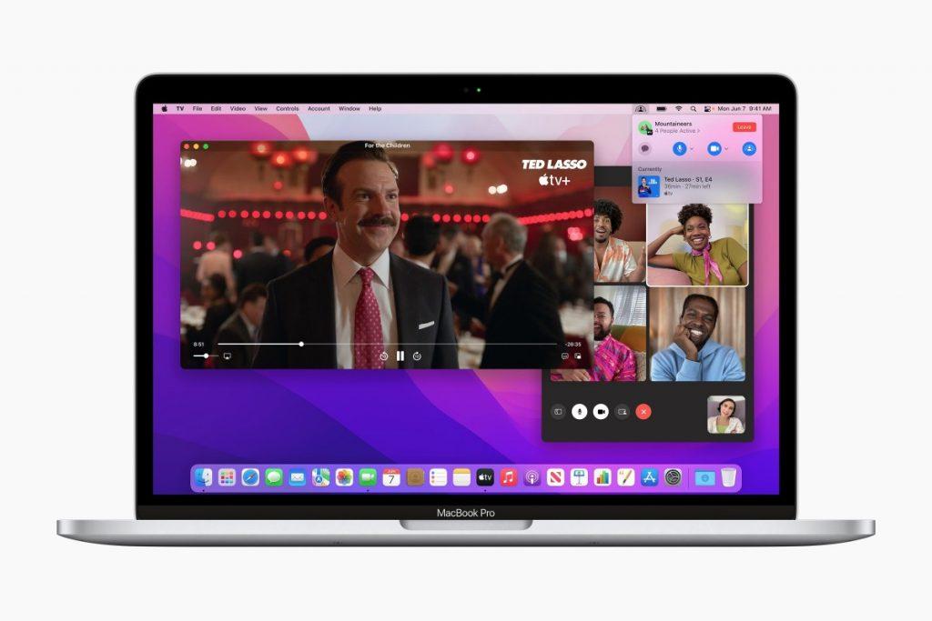 программы в macOS Big Sur