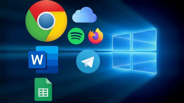Изменяем размер значков в Windows 10: рабочие способы