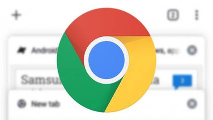 Как отключить группировку вкладок в мобильном браузере Google Chrome