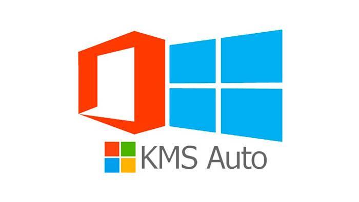 программа для активации продуктов Майкрософт KMS Auto