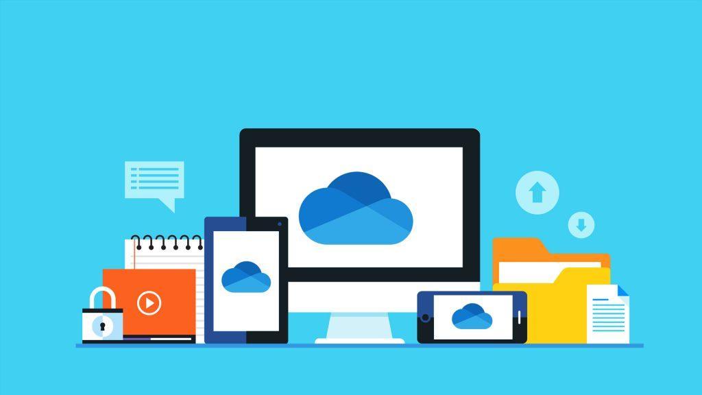 Что такое OneDrive и как включить на Windows 10