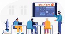 Создаем презентацию в MS PowerPoint