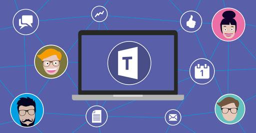 Обзор основных функций Microsoft Teams