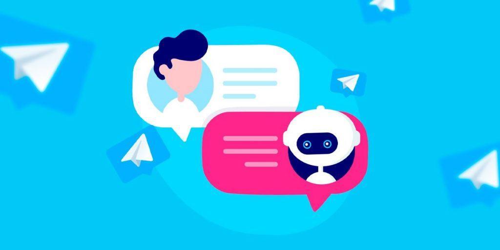 Как создать чат-бота в Телеграм