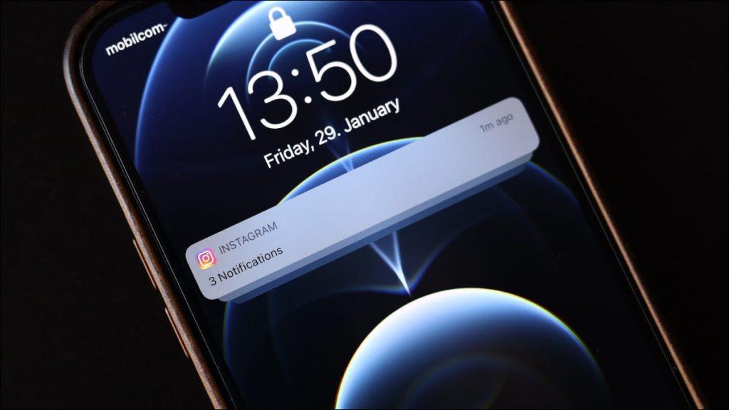 Не приходят уведомления на Айфон – как исправить