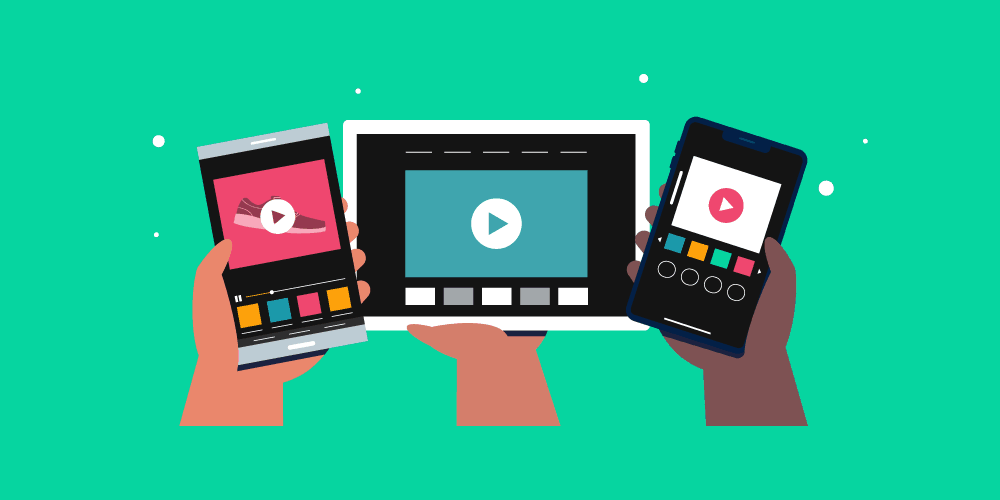 Лучшие видеоредакторы для Андроид