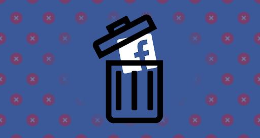 Как удалить аккаунт в социальной сети Фейсбук
